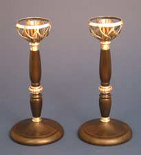 Thumbnail of Candlesticks