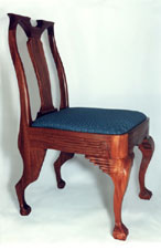 Griffindale Chair